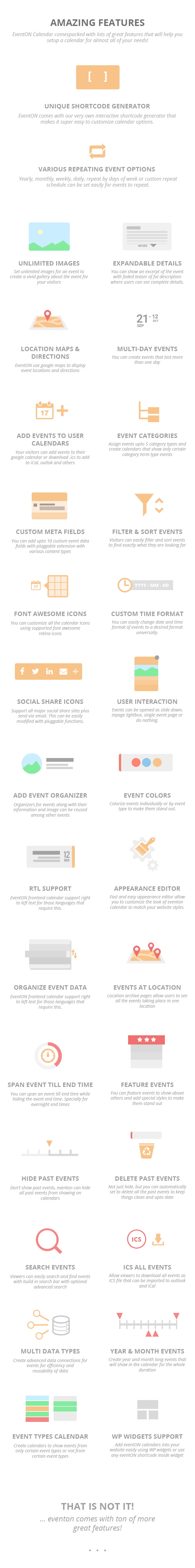 EventON - WordPress Event Calendar Plugin - 7