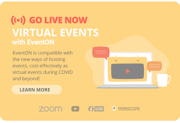 EventON - WordPress Event Calendar Plugin - 1